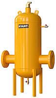 Сепаратор воздуха KVANT DisAir TF.N фланцевый на ножках ТF-QN-300, фланцевый, с ножками