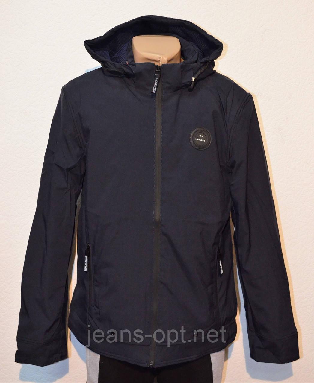 Куртка мужская демисезонная  8981