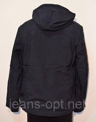 Куртка мужская демисезонная  8981, фото 2