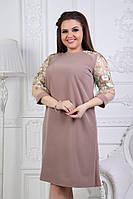 Платье женское в расцветках 24047, фото 1