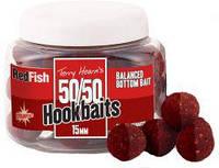 Бойлы насадочные DYNAMITE BAITS 50/50 Red Fish