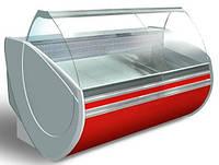 Холодильная витрина Флорида 2.5 ПВХС Технохолод