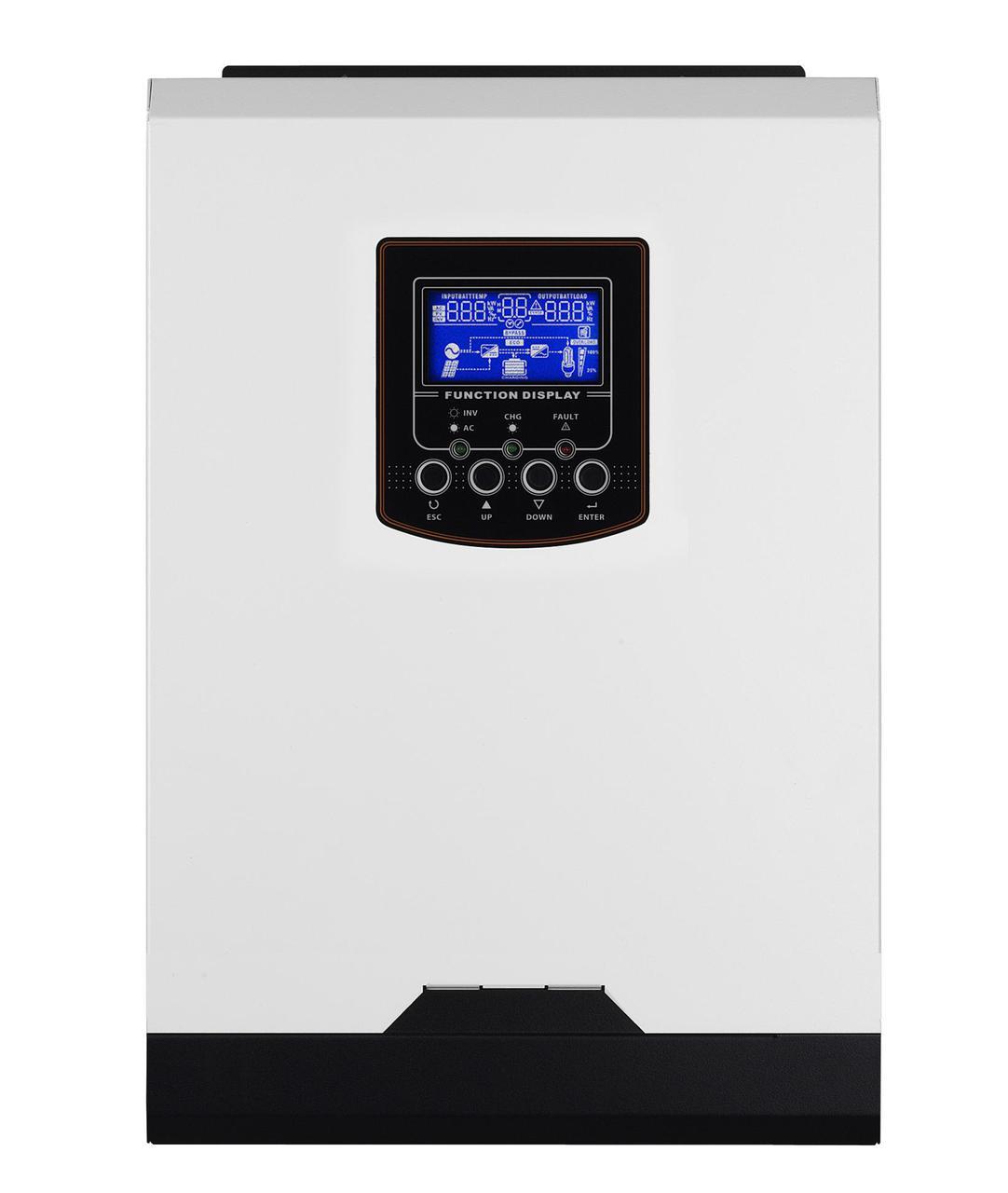 Автономный инвертор Stark Country 3000 INV_PWM_V1 (2.4 кВт 24В 1 фазный PWM)