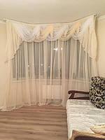Товар на нашем сайте https://vr-textil.com.ua/p539445536-lambreken-rakushka-rozovyj.html