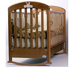Кроватка детская Baby Italia Cinzia