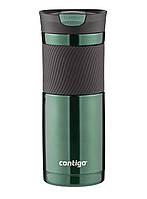 Термокружка Contigo Byron 0,59 л, зеленая (1000-0500), фото 1