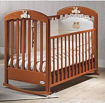 Кроватка детская Baby Italia Cinzia, фото 2
