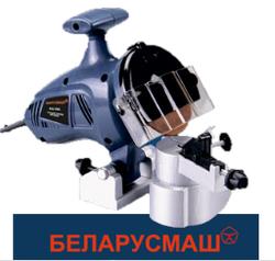 Станок для заточки цепей бензопилы Беларусмаш 1200 + 1 диск