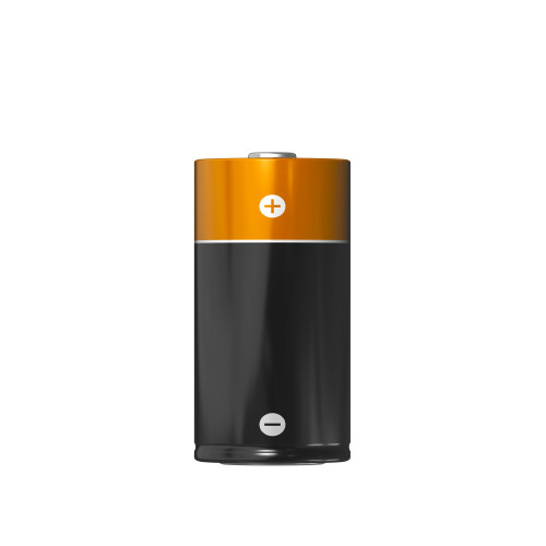 Батарейки типа C