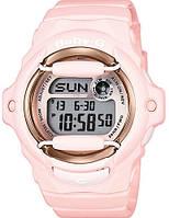 Женские спортивные часы Casio Baby-G BG-169G-4BER