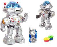 Детская игрушка Робот 9365/9366 Линк интерактивный на радиоуправлении, фото 1