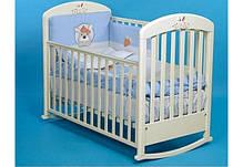 Кроватка детская Baby Italia Cinzia, фото 3