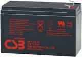 Батарея для ИБП CSB 12В 7.2 Ач (GP1272F2)