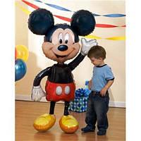 Ходячая фигура Микки Маус, фото 1