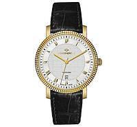 Оригинальные Мужские Часы CONTINENTAL 12201-GD254110