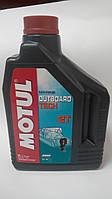 Масло моторное Motul TC-W3 для 2-тактных двигателей, 2л