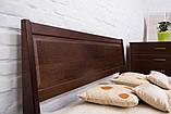Кровать полуторная Сити с филенкой с механизмом 120х190/200, фото 2