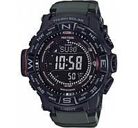 Оригинальные Мужские Часы CASIO PRO TREK PRW-3510Y-8ER