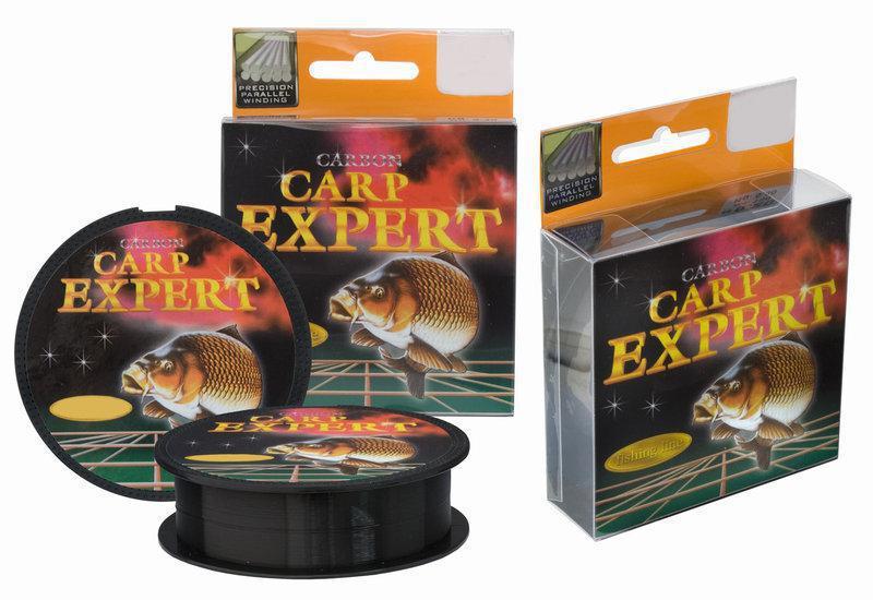 Леска Energofish Carp Expert Carbon 150м, Ø0,30мм, 12,1кг
