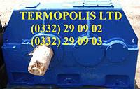 Редуктор Ц2У-355, 1Ц2У-355Н цилиндрический двухступенчатый общепромышленного применения