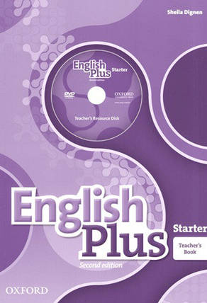English Plus Second Edition Starter Teacher's Book, фото 2