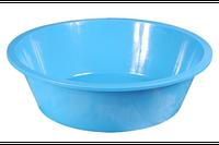 Таз пластиковый круглый  18 литров