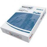 Бумага A4 500 листов 80 г/м2 Maestro Standart  (A4.80.MG)