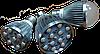 Светодиодная (LED) лампа (фитолампа) для растений 15Вт (полный спектр) E27