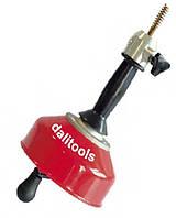 Универсальный инструмент для очистки внутренних сетей канализации и водоснабжения DALI D-50SZ-2