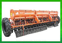 Сеялка зерновая СЗ-5,4 также в наличие СЗ-3,6