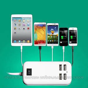 Зарядное устройство 15W USB DESKTOP CHARGER