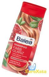 ШампуньBALEA Farbglanz shampoo Granatapfel & Gojibeere