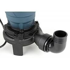 Дренажно-фекальный насос с режущей кромкой P234, фото 2