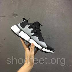 Чоловічі кросівки Nike Pocket Knife DM Black Grey
