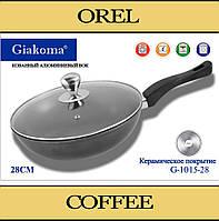 Сковорода Giakoma G-1015-28