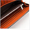 Мужской клатч Baellerry Leather BR, фото 4