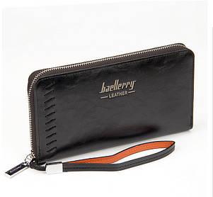 Клатч мужской Baellerry Leather BL