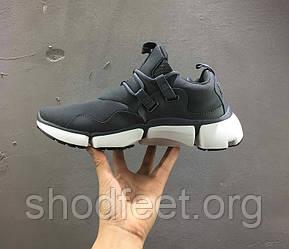 Чоловічі кросівки Nike Pocket Knife DM B Grey