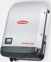 Трехфазный сетевой инвертор Fronius SYMO 7.0-3-M с встроенным блоком мониторинга , фото 1