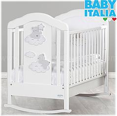 Кроватка детская Baby Italia Coccolo