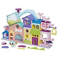 Набор Лител пет шоп Апартаменты зверюшек Littlest Pet Shop PetUltimate Apartments LPS