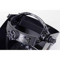 LEX зварювальна маска ХАМЕЛІОН, фото 3