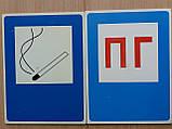 Таблички з техніки безпеки, фото 3