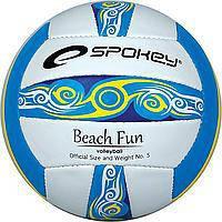 Мяч волейбол Spokey Bach Fun