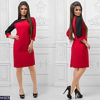 Платье  (42, 44, 46) —органза купить оптом и в розницу в одессе  7км