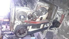 Станок токарно-винторезный, токарный станок 1К62 БУ, фото 2