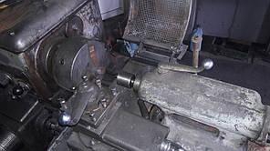 Станок токарно-винторезный, токарный станок 1К62 БУ, фото 3