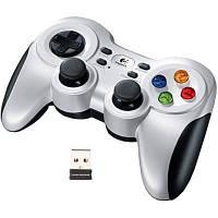 Геймпад Logitech Cordless F710 (940-000145)
