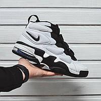 Мужские кроссовки Nike Air Max 2 Uptempo '94 White/Black