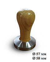 Темпер для кофе, компелктующие для профессиональных кофемашин
